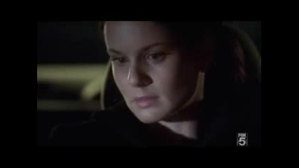 Prison Break - Michael, sara - I Just Want You To know who I am