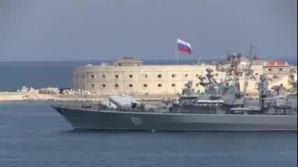Руснаци не успвяват да изстрелят ракета
