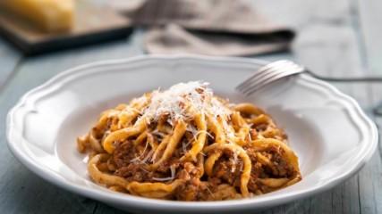 Бон Апети | Рагу по тоскански