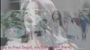 Селена е тъпа и Майли не иска да е като нея xd