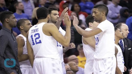 36 and Won: Why It's a Bad Idea to Trash Talk Undefeated Kentucky