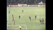 Левски (сф) - Рейнджърс (шот) 2 - 1 29.09.1993 част 16