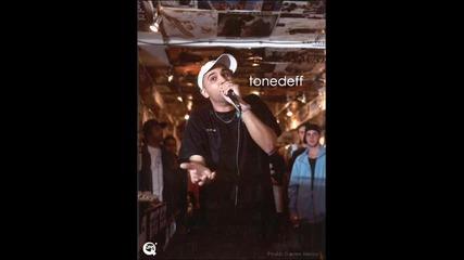 Tonedeff - Velocity