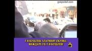 Златен скункс за Стоян Кушлев