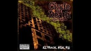 Circle Of Death - Till Death Divides