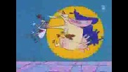 Cow And Chicken Intro