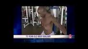 72 Годишен Мъж С Тяло Като На 20 Годишен