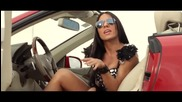 Превод Sandra Afrika ft. Costi - Devojka tvog druga /2013 Official Video/