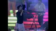 Tose Proeski - Ima Li Dan Za Nas (live) (превод)