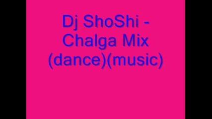 Dj Shoshi - Chalga Mix 2010