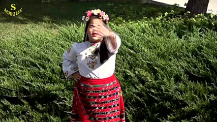Виталия - Цъфнало цвеке шарено