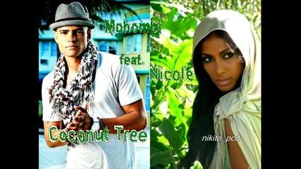 New 2011 ! Превод ! Mohombi feat Nicole Scherzinger - Coconut Tree