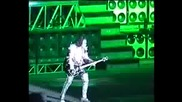 Kiss - I Was Made For Lovin You (live In Sofia 2008).avi