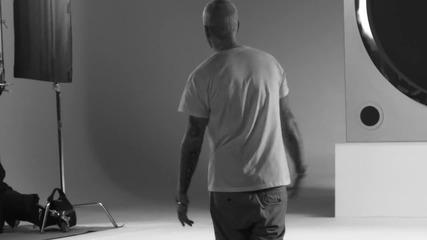 Eminem - Berzerk зад кадър