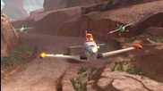 2/2 Самолети - Бг аудио / от 2013г. ( създадено от студиото Walt Disney ) .