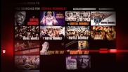 Subscribe to Wwe Network today for only $9.99 a month