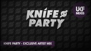 Knife Party Artist Mix