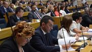 Bosnia and Herzegovina: Republika Srpska parliament rejects Srebrenica report