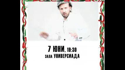 Shantel & Bucovina Club Orkestar - Live In Sofia!