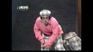 Комик - Голф Играч