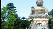 Tian Tan Buddha , China / Тиен Тан Буда , Китай