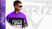 New! 2015 | Xriz - Locura ( Audio )