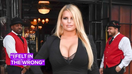 Jessica Simpson reveals disturbing sexual abuse details
