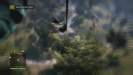 Far Cry 4 - Български превод епизод 2