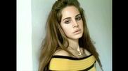 Голяма Красавица ~ Lana del Rey - Video Games + Бг. Превод