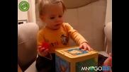 Сбъркана детска играчка