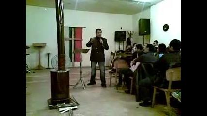 konferensiya na hristiyani v grad kazanlik - 1 - ;4ast