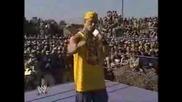 Wwe John Cena - The Doctor Of Thuganomics Tribute Video