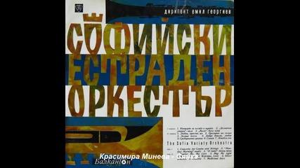 Красимира Минева - Сянка