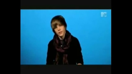 Justin Bieber - very funny moments