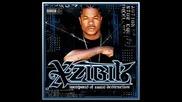 Xzibit - X (instrumental)