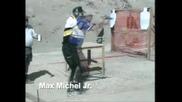 Ipsc - Saulvs Max