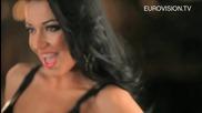 Евровизия 2012 - Румъния   Mandinga - Zaleilah (официално {preview} видео)