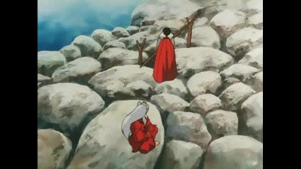 Inuyasha - Episode 3/1