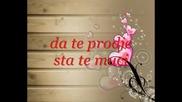 Amadeus Band - Dodji kuci 2007 (превод) (сръбският вариянт на Анелия - Погледни ме в очите)