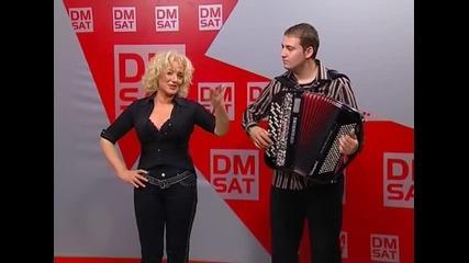 Vera Matovic - Stariji si al nista ne mari - Kontra - (TvDmSat 2008)