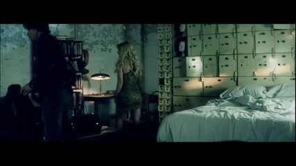 Britney Spears - Criminal ( Official video )