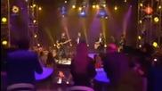 3js - Je Vecht Nooit Alleen (eurovision 2011 Netherlands)