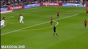 Роналдо* Реал Мадрид 4:0 Осасуна 26.04.14