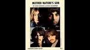 The Beatles - Mother Natures Son
