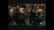 Юбилеен концерт на Пласидо Доминго - Соня Йончева - Ф. Лехар: Джудита - Ария на Джудита