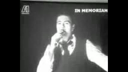 Во Спомен на Tose Proeski Последен концерт 05.10.2007 г.