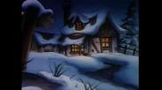 1/3 Дейвид Копърфийлд * Бг Аудио * анимация - приказка по Чарлз Дикенз (1993) David Copperfield