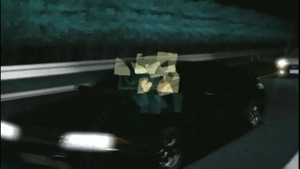 Initial d first stage act 09 bg sub