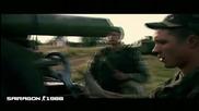 Добра компилация на Руската военна техника/армия