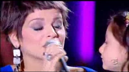 Io Canto - Sara Musella & Alessandra Amoroso - Stupida